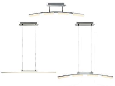 LED Pendelleuchte Deckenleuchte Lampe Esszimmer Wohnzimmer