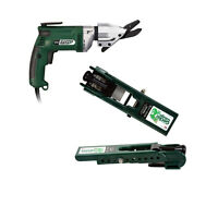 Pactool Snapper Ss404 Fiber Cement Siding Shear With Sa903 Siding Gecko Gauges on sale