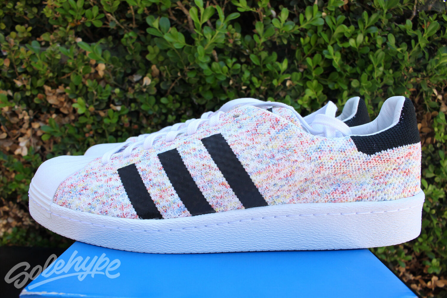 Adidas 10 superstar 80