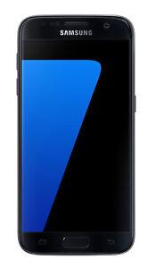 Samsung Galaxy S7 SM-G930 - 32GB - Black Onyx Smartphone
