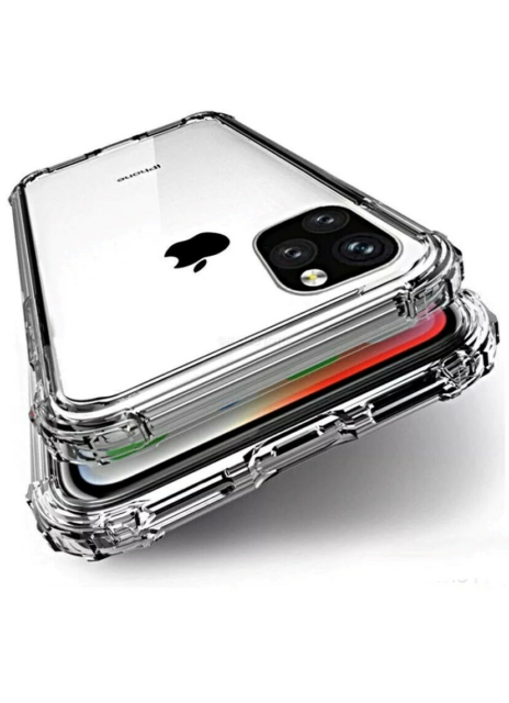 Cover, 11/11PRO/11PROMAX, panserglas og transparent cover i…