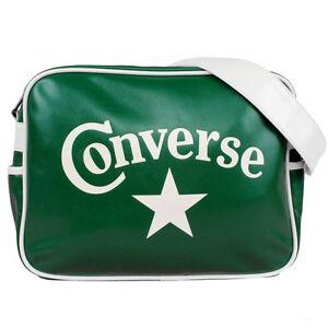 c84759b0bf1 Image is loading Converse-Shoulder-Bag-Messenger-Bag-Laptop-Bag-Bag