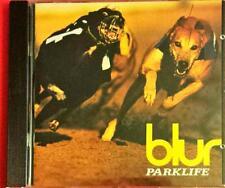 Blur Parklife Cd New