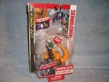 Grimlock Lite Force Attach & Go Transformers Age of Extinction 4 Hasbro 2014