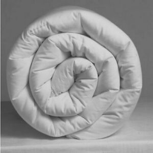 Goose-Feather-amp-Down-Duvet-Quilt-Bedding-All-Sizes-Available-10-5-13-5-15-TOG