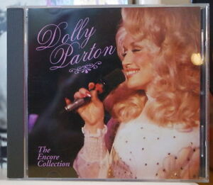DOLLY-PARTON-THE-ENCORE-COLLECTION-COMPACT-DISC-BMG-1997