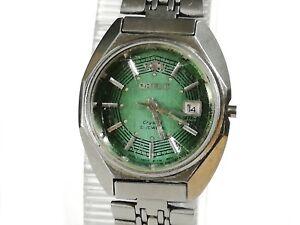 La imagen se está cargando Reloj-ORIENT-mujer-automatic-cal-Orient-49741- Original- 2ef04a9246d5