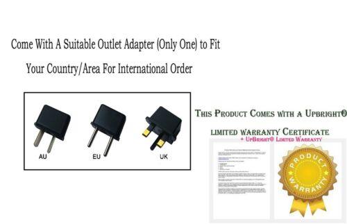 AC//DC Adapter For Mossy Oak Quad KT1210 KT1211 KT1263 ride on 6V Battery Charger