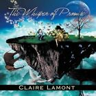 The Whisper of Promise by Professor of English Romantic Literature Claire Lamont (Paperback / softback, 2012)