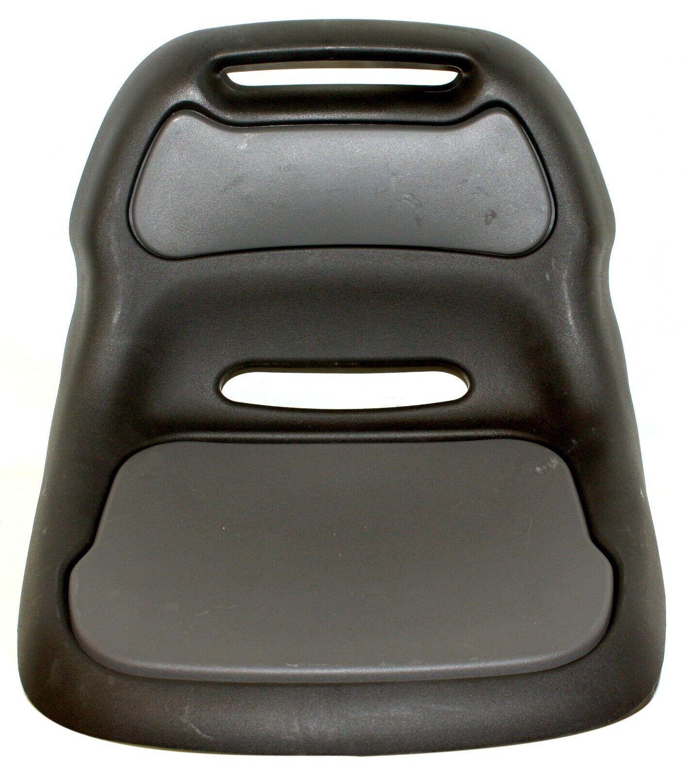 440693   428243 - Craftsman Replacement Lawn Mower Seat  Model WE261 WELRV