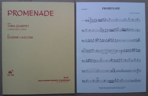 some with piano . SHEET MUSIC /& BOOKLETS FOR THE TUBA EUPHONIUM /& BARITONE,
