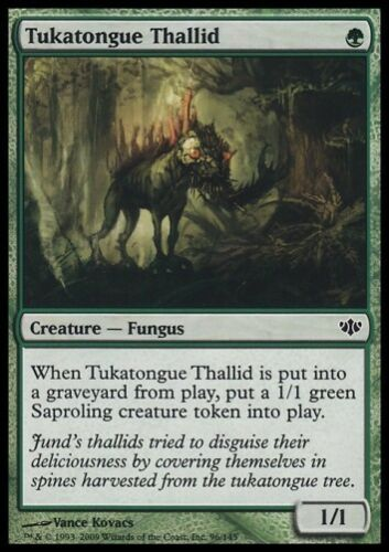 Conflux 4x Tukatongue Thallid