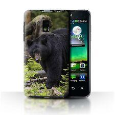 STUFF4 Back Case/Cover/Skin for LG Optimus 2X/P990/North America Animals