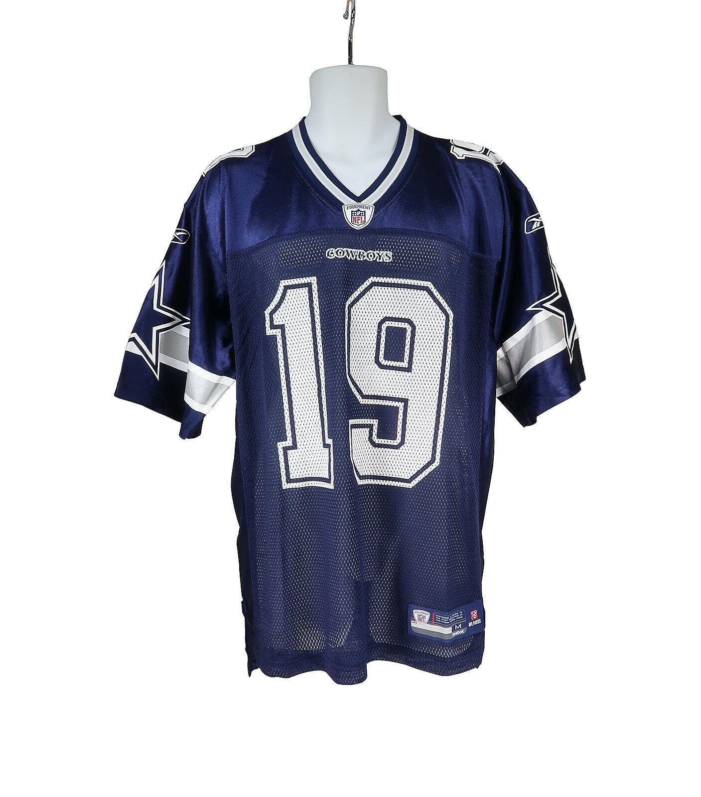 dallas cowboys replica jersey