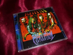 SLAUGHTER-Revolution-CD-Rare-1997-Dana-Strum-Mark-Slaughter-CMC-Hard-Rock-Album