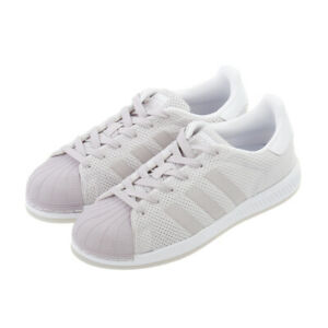 Details about adidas Superstar Bounce Mesh Womens Trainers BB2293