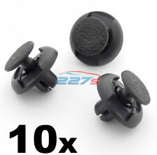 7mm Plastic Trim Clips- Some Toyota RAV4 & Land Cruiser Prado Wheel Arch Clips