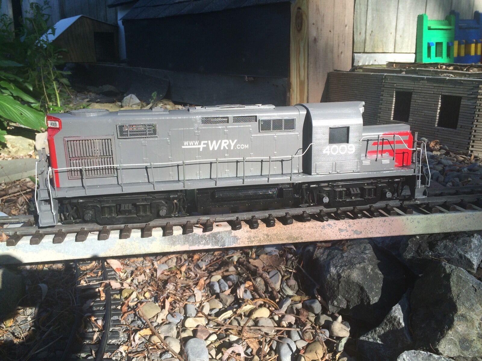 comprar barato Alco RS-32 por Kirkville Kirkville Kirkville Locomotive Works  venta caliente en línea
