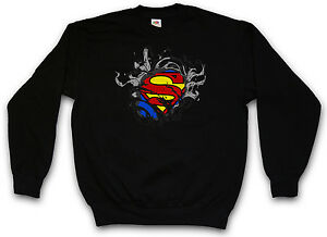 Exploding Exploding S Super Sweatshirt S Super Pullover Sweatshirt Super Pullover Exploding Sweatshirt Sweatshirt S Super S Pullover Exploding AwqrA