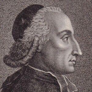 Portrait-XVIIIe-Jean-Louis-Gouttes-Eveque-Constitutionnel-Depute-Revolution