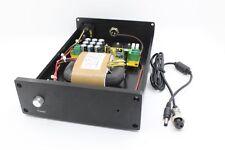Finished 100VA Ultra Low Noise linear Power supply ouptut 9v 12v 19v 24v etc