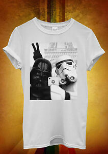 Star-Wars-Selfie-Funny-Hipster-Cool-Men-Women-Unisex-T-Shirt-Tank-Top-Vest-9