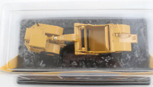 1-64-Scale-611wheeled-tractor-material-transporter-construction-site-trailer-Toy