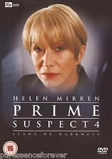 PRIME SUSPECT 4: SCENT OF DARKNESS (R2 DVD) (Helen Mirren/Tim Woodward)