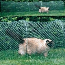 KittyWalk Lawn Version Outdoor Outside Cat Enclosure Enclosed Play Pen Tunnel