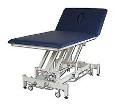 NEW Med Surface 2 Section Electric Hi Lo Bo Bath Treatment Table MedSurface