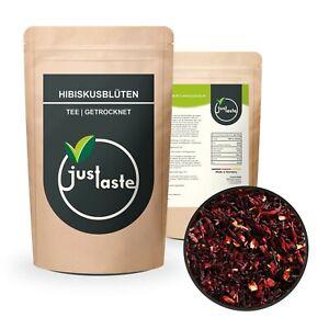 1-kg-Hibiskustee-Hibiskusblutentee-Hibiskus-Bluten-Tee-getrocknet-Malve