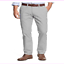 Tommy-Hilfiger-Chino-Pants-Mens-Tailored-Fit-Flat-Front-Flag-Logo-VARIETY miniatura 10
