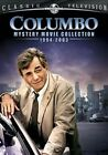 Columbo Mystery Movie Collection 1994-2003 025192084591 Region 1 DVD
