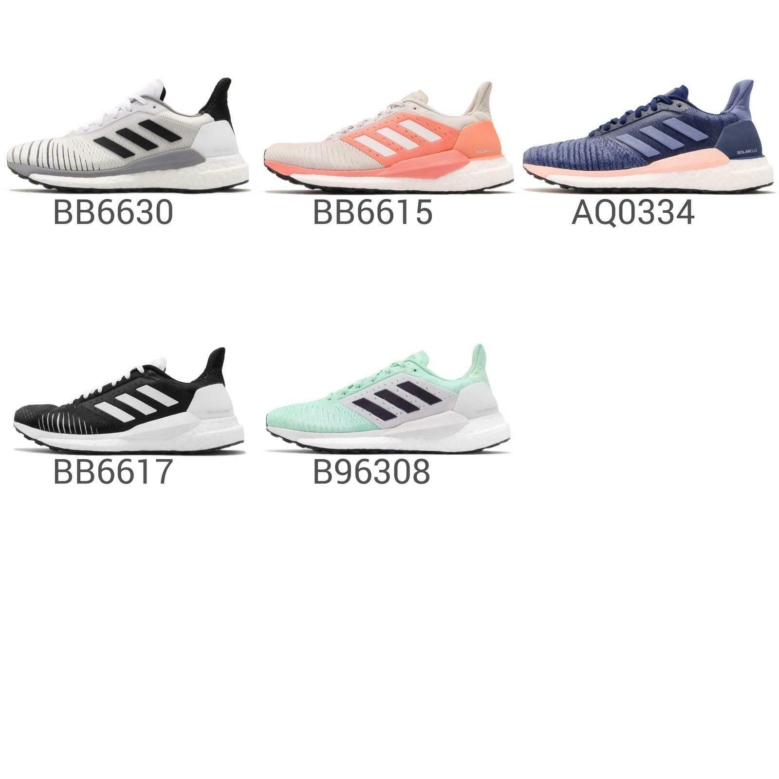 Adidas Solar Glide ST W Women Running shoes Sneakers Trainers Pick 1