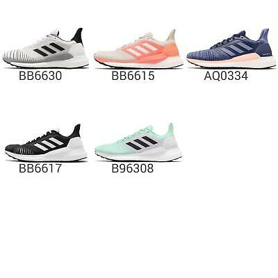 e369abae4ad adidas Solar Glide ST W Women Running Shoes Sneakers Trainers Pick 1 | eBay