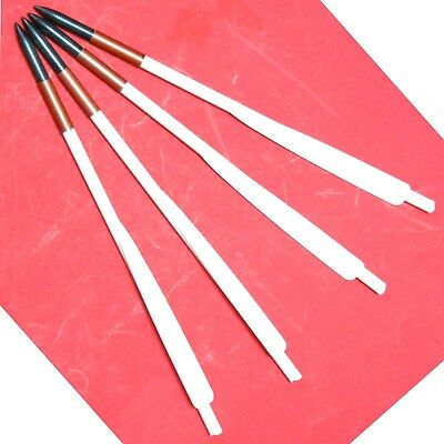 Tour target bolts ARROWS 3k+ sold 4 10 inch BOLTS for PISTOL CROSSBOW BOLTS