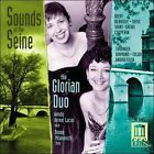 Sounds of the Seine (CD, May-1994, Delos)