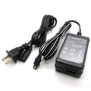 AC-Adaptador-De-Fuente-de-alimentacion-para-Sony-DCR-DVD103-DCR-DVD105-DCR-DVD106-DCR-DVD108