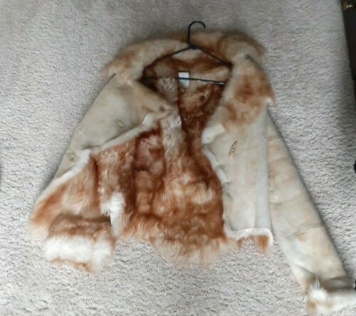 Plein sud fur coat Women's coat