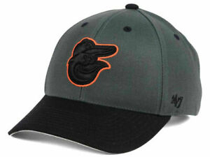 quality exclusive shoes crazy price Baltimore Orioles 47 MLB MVP 2 Tone Fashion Adjustable Cap Hat ...