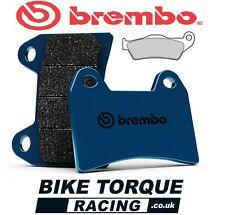 Ducati 695 Monster 06-08 Brembo Carbon Ceramic Front Brake Pads