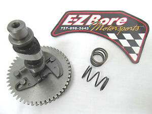 Details about Dyno Cams CL2 - Predator Racing Camshaft with Springs |  Bearing Journal  5575