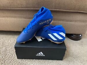 Adidas Men's NEMEZIZ 19.3 FG Soccer