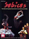 Sabicas Three Solos by The Legendary Flamenco Guitarist 9780786670628