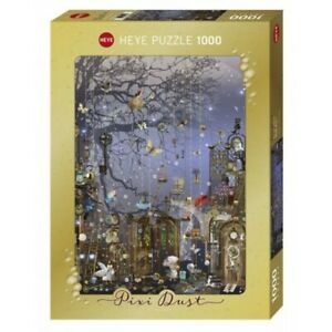 ILONA RENY - PIXI DUST : MAGIC KEYS - Heye Puzzle 29918 - 1000 Teile Pcs.