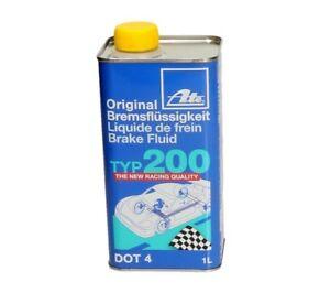 ATE-TYP-200-03990162022-Bremsfluessigkeit-1L-DOT4-VW-Audi-BMW-Mercedes-Ford-Skoda