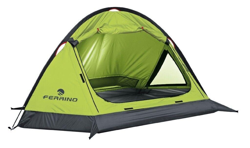 Ferrino und Zelt MTB Leichtzelt 1-2 Personen leicht und Ferrino kompakt Modell 2016 ab3a24