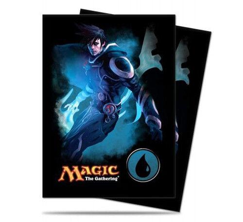 Ultra Pro Magic the Gathering MTG Mana 4 Jace Deck Protectors Sleeves 80ct
