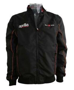 giacca aprilia racing