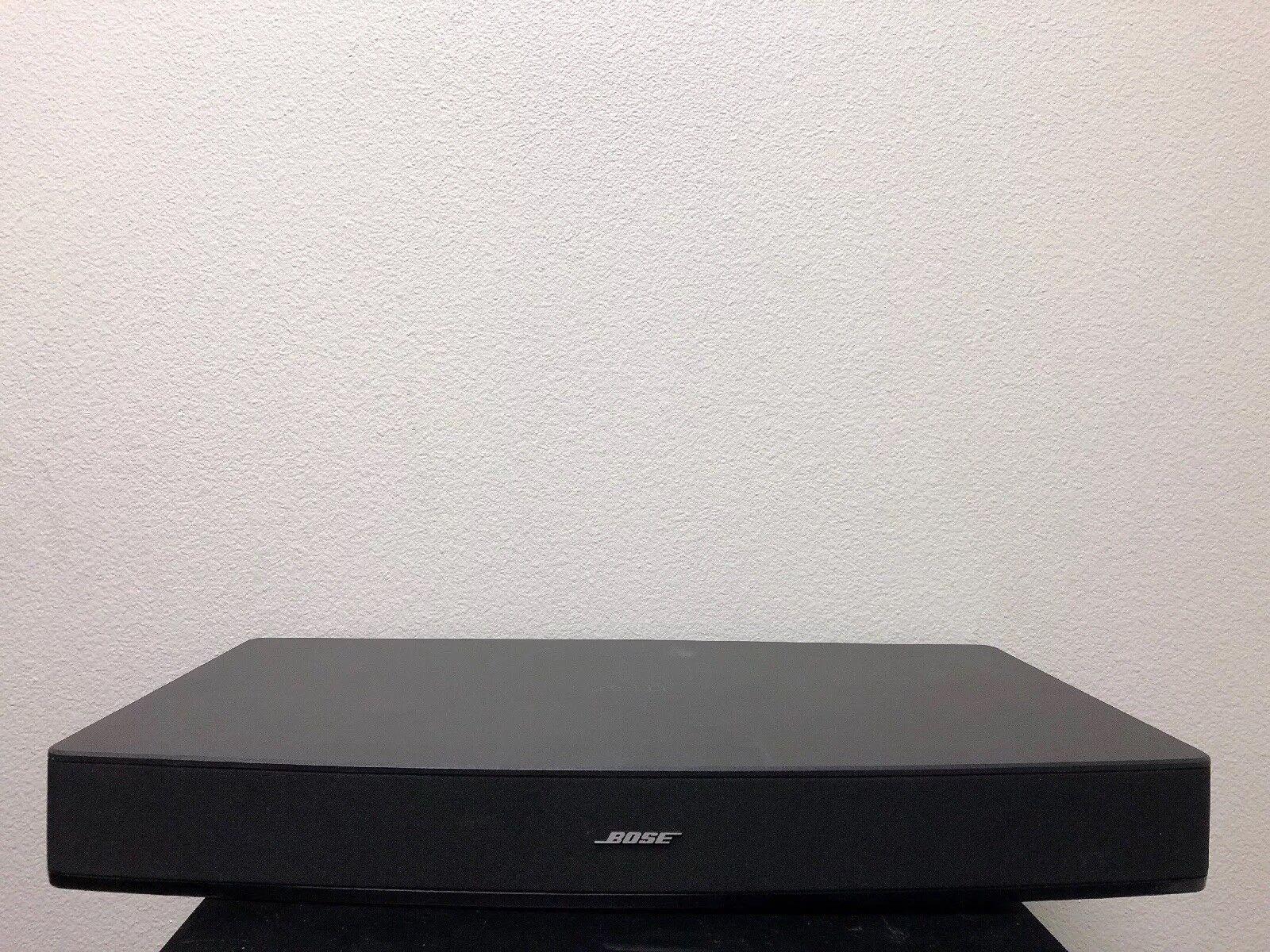 BOSE Solo 10 TV Sound System
